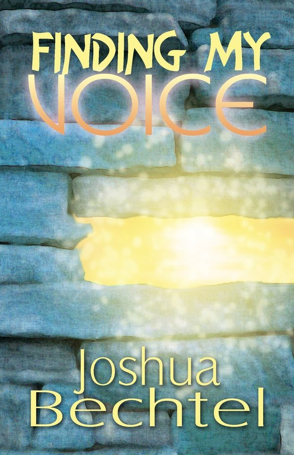 Finding My Voice: A Journey into Faith