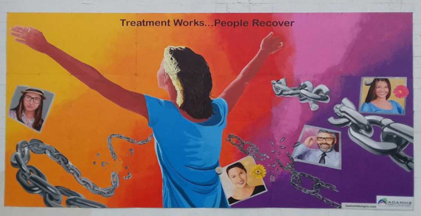 Treament works...people recover