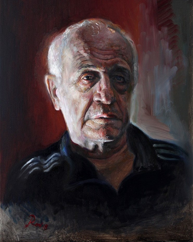 My Father's Portrait